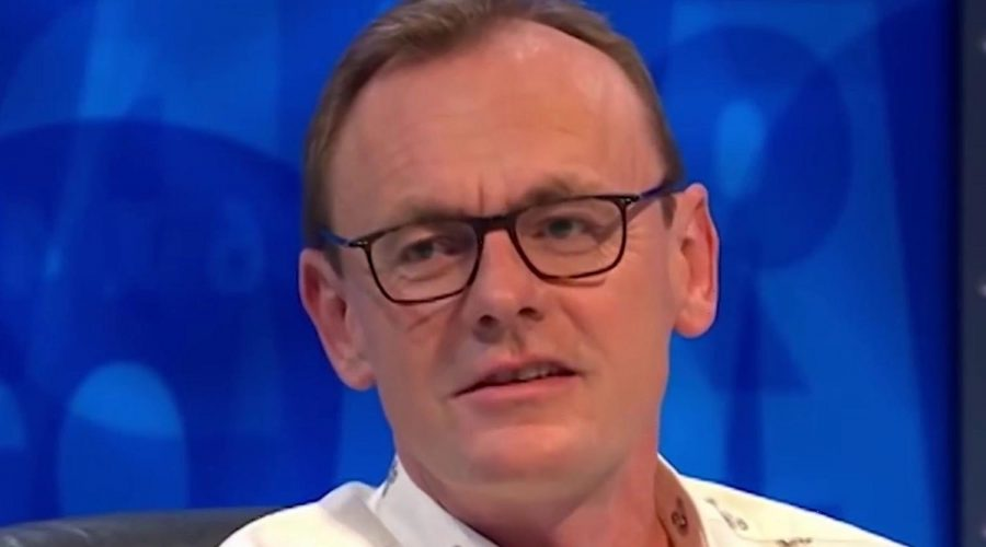 Sean Lock made a heartbreaking joke about his own obituary ...